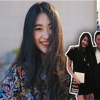 CĐM ngỡ ngàng khi biết đây là cô con gái vừa xinh vừa giỏi của NSƯT Tạ Minh Tâm