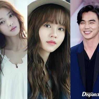 """8 màn """"dậy thì thành công"""" của dàn diễn viên nhí xứ Hàn"""