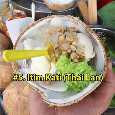 Báo nước ngoài xếp hạng Top 10 món giải nhiệt được ưa thích nhất Đông Nam Á, Việt Nam cũng góp mặt thumbnail