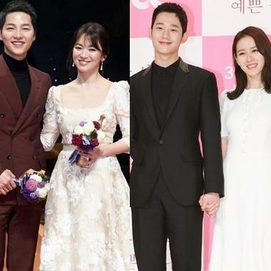 """10 cặp đôi màn ảnh đình đám xứ Hàn, cặp nào có """"tướng phu thê"""" rõ ràng nhất?"""