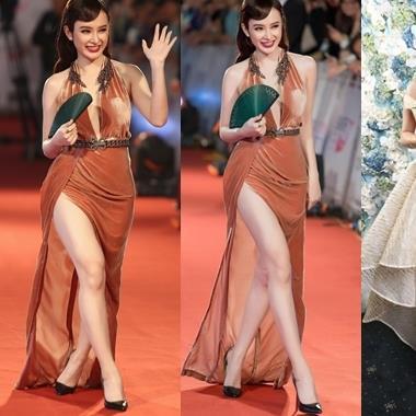 Chưa qua photoshop, liệu đôi chân trứ danh của dàn mỹ nhân Việt có còn nuột? thumbnail