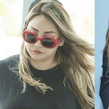 CL đẫy đà lên trông thấy khiến netizen được phen tá hỏa