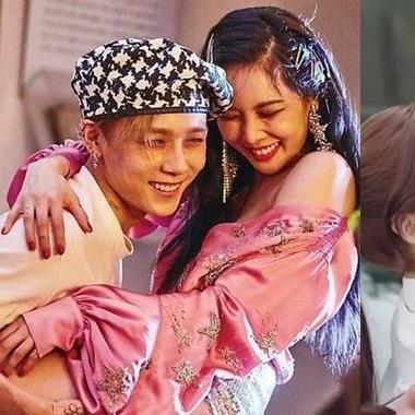 """Điểm qua 10 scandal hẹn hò gây """"sốc"""" nhất của showbiz Hàn"""