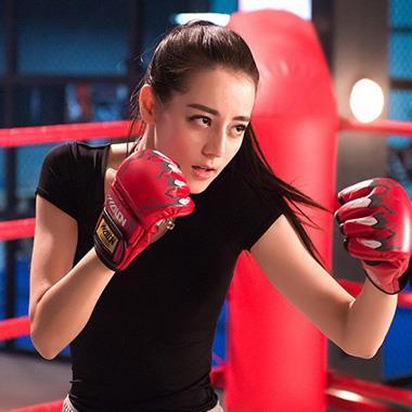 Khi mỹ nhân Hoa ngữ hóa võ sĩ: người gây thất vọng, người tạo bão vì quá xuất sắc