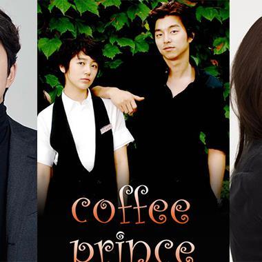 Dàn sao Tiệm cà phê Hoàng tử sau 11 năm: Người thành công rực rỡ, người dính bê bối đến bị tẩy chay