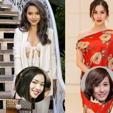 """Hot girl Hà Thành """"lột xác"""": Người thành fashionista đình đám, người PTTM đến không nhận ra thumbnail"""