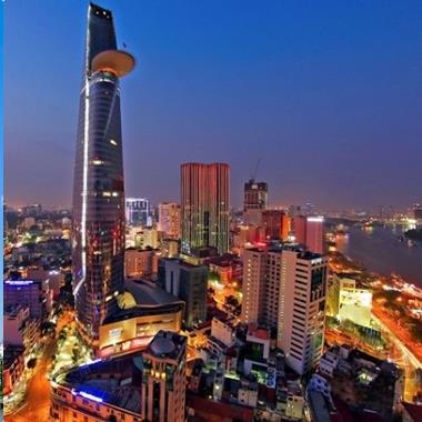 Top những tòa nhà cao nhất Việt Nam hiện tại và tương lai khiến nhiều người choáng ngợp thumbnail