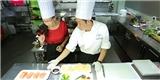 Món Ăn Của Ngôi Sao: NSƯT Kim Xuân hạnh phúc bên bữa cơm gia đình