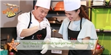 """MÓN ĂN CỦA NGÔI SAO_Thùy Trang tự nhận mình """"quá giỏi"""" trong việc nấu nướng _ Tập 20 (3/3)"""