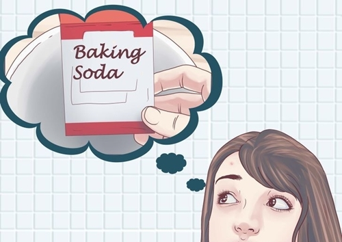 Bestie baking soda