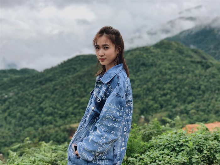 bestie hot girl doi dau
