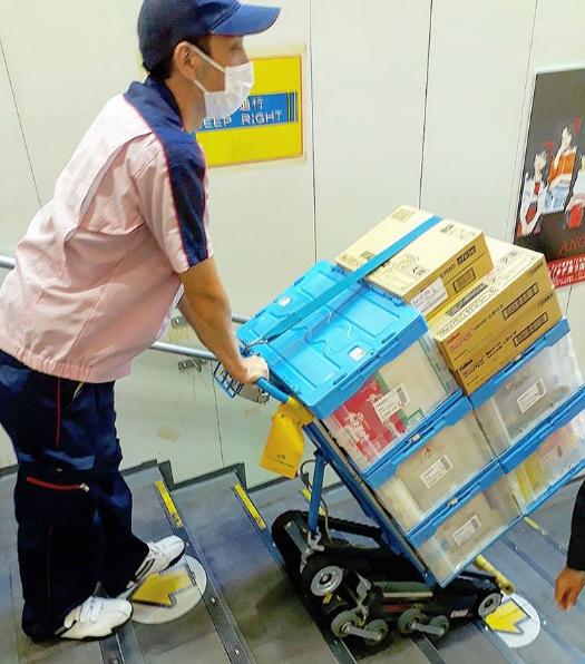 Những tiện lợi chỉ có ở nước Nhật khiến cả thế giới phải thán phục