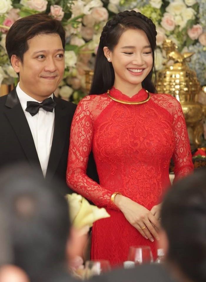 Dàn mỹ nhân Việt cưới chạy bầu