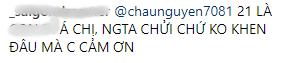 Linh Chi bị khán giả trêu như gái 21 tuổi