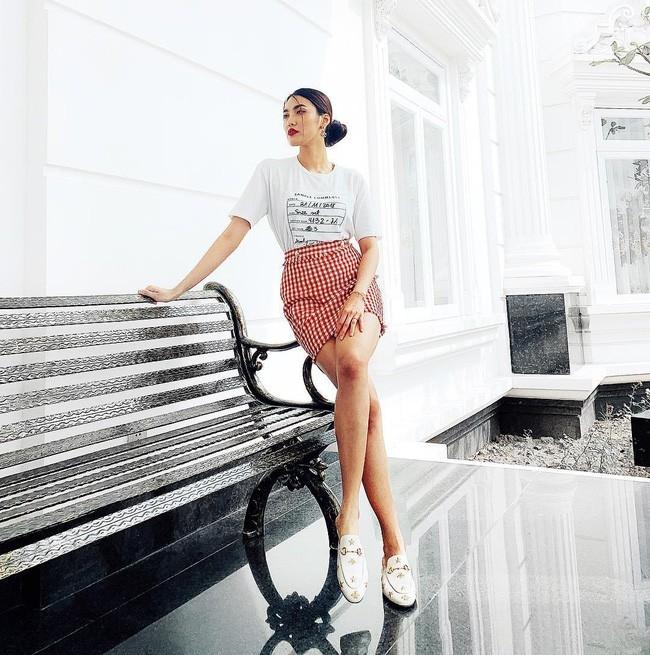 Top sao mặc đẹp - xấu tuần qua: Street style lên ngôi