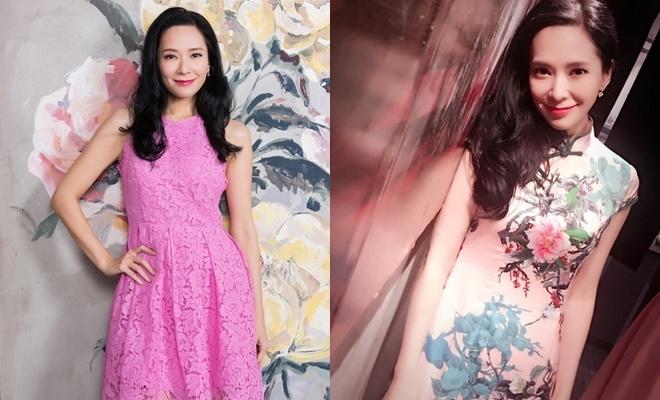 Hoa hậu Hong Kong Quách Thiện Ni nhiều thị phi nhất