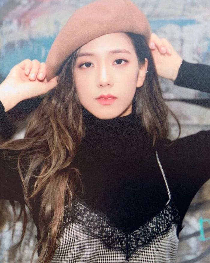 Trùng tên nhưng cả bốn cô nàng Ji Soo này đều sở hữu nhan sắc cực phẩm