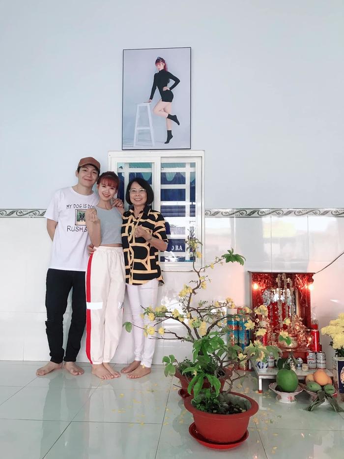 Cặp vợ chồng bá đạo Kelvin Khánh - Khởi My