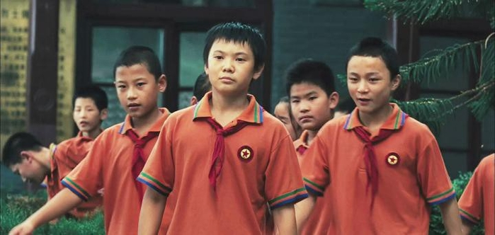 Cheng đầu gấu của The Karate Kid giờ đã lột xác thành mỹ nam