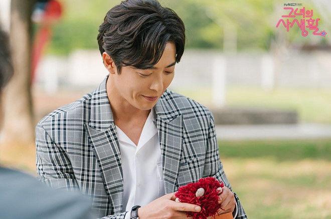 """Gu thời trang """"mãn nhãn"""" bảo sao không """"đổ gục"""" Kim Jae Wook phim mới"""