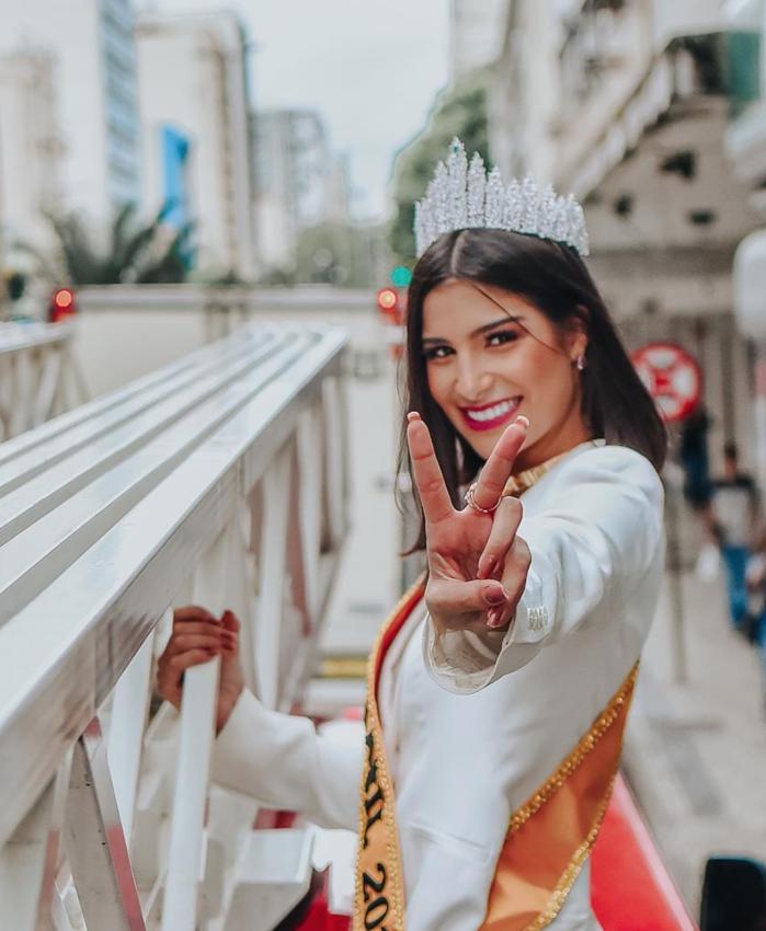 Điểm danh đối thủ Hoàng Thùy tại Miss Universe 2019