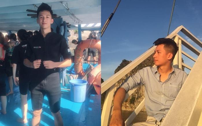"""Việt Nam cũng có các """"soái ca"""" học đường đẹp lung linh chẳng kém"""