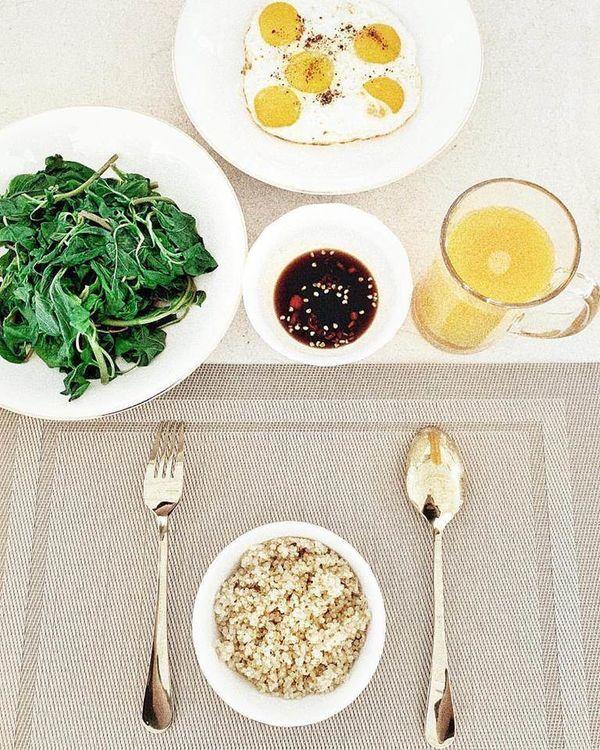 Bộ tứ vợ nhà người ta: Xinh đẹp, tài năng lại đam mê bếp núc