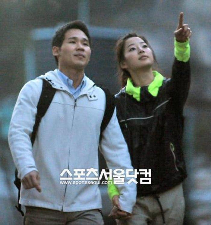 Han Ji Hye đón tuổi 35, cô dâu nhỏ xinh viên mãn với cuộc hôn nhân