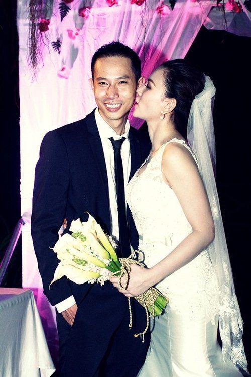 Sao Việt kết hôn với tình đầu: Không phải ai cũng may mắn viên mãn