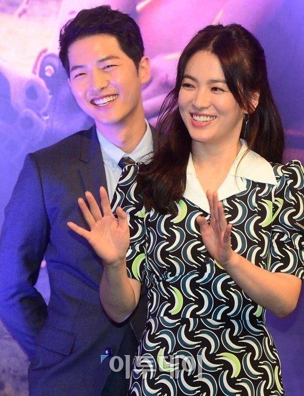 Song Joong Ki - Song Hye Kyo: Từ mối tình thế kỷ đến ly hôn chấn động