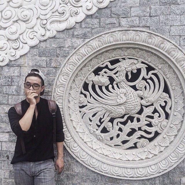 Chùa Bửu Long - ngôi chùa Thái Lan giữa lòng Sài Gòn