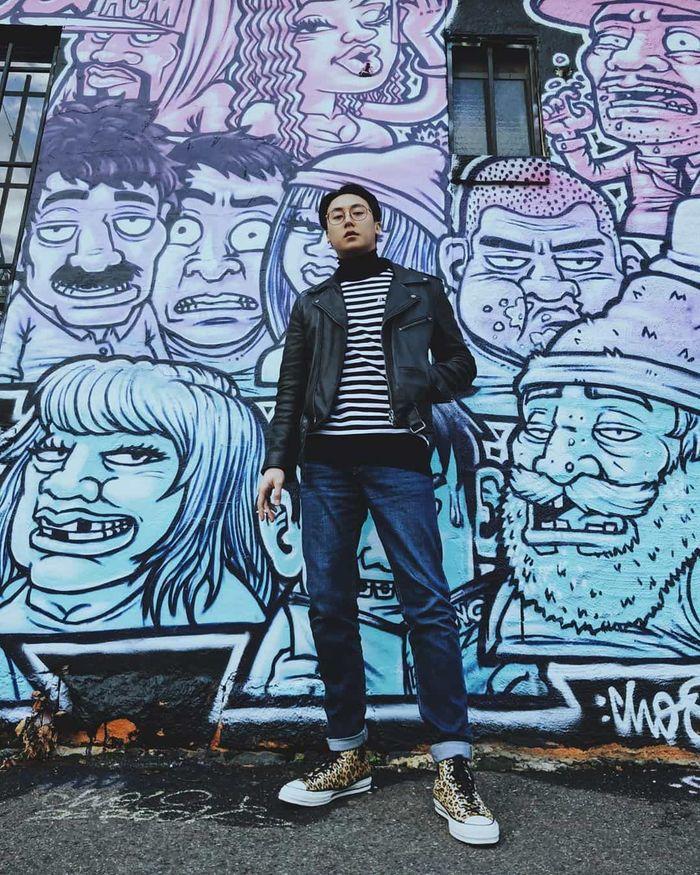 Rocker Nguyễn và Phạm Hương có cuộc sống đầy đủ, xa hoa ở nước ngoài