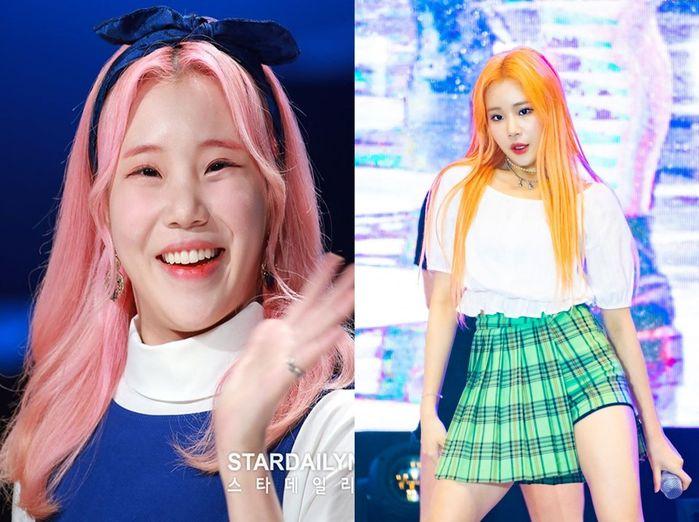 """Dàn idol từng bị chỉ trích nay """"lột xác"""" mỹ nhân: Nhìn Yeonjung là rõ"""