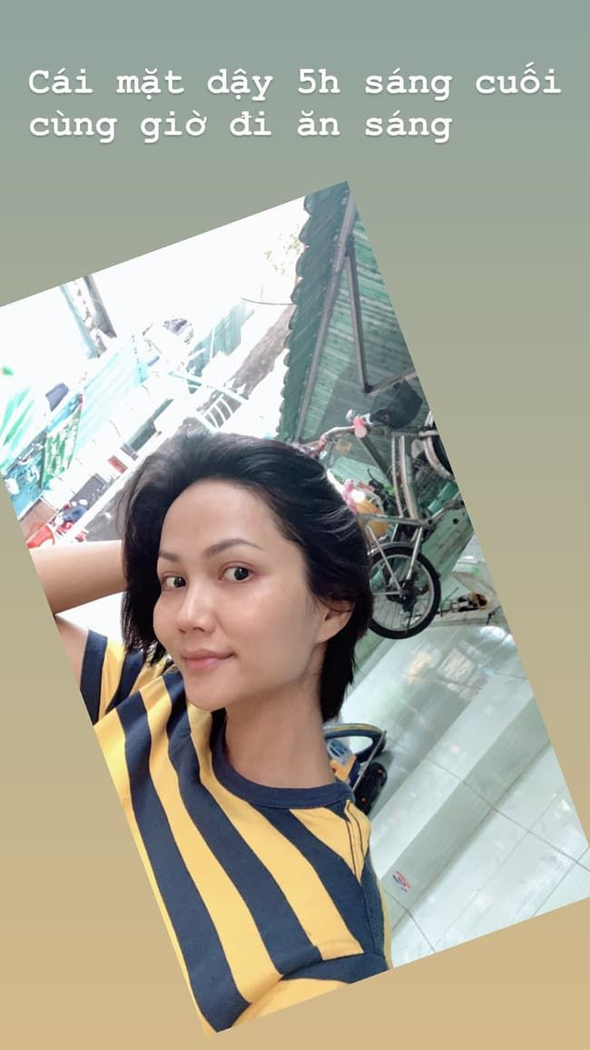 H'Hen Niê khoe mặt mộc, Huỳnh Phương đưa Sĩ Thanh về ra mắt gia đình