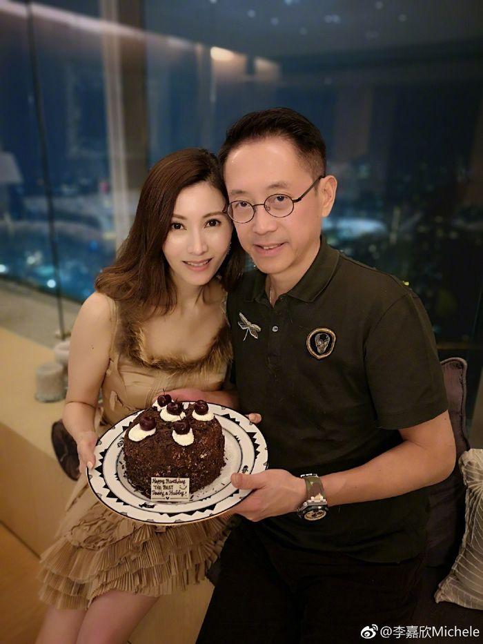 Quan Chi Lâm và các mỹ nữ là báu vật nhan sắc của showbiz Hong Kong