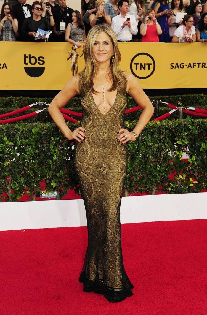 50 tuổi, Jennifer Aniston giữ dáng nhờ phương pháp 16:8