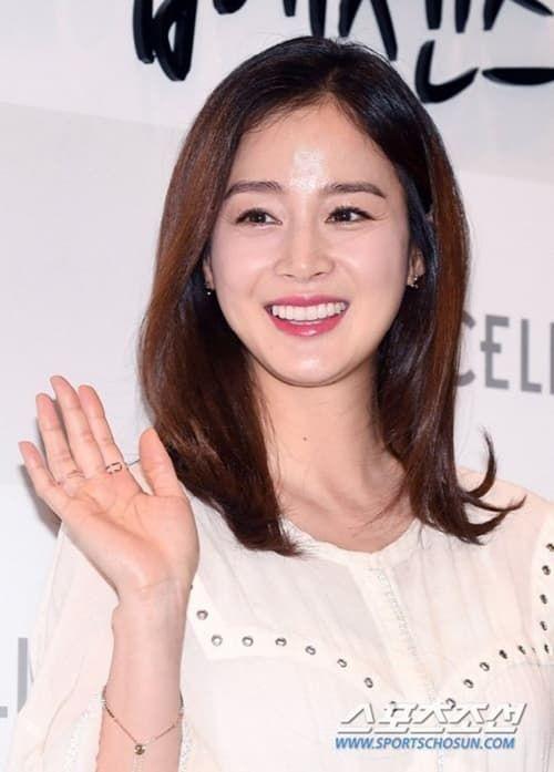 Kim Tae Hee và 4 mỹ nhân nhan sắc thượng thừa, khiến vạn người mê mẩn