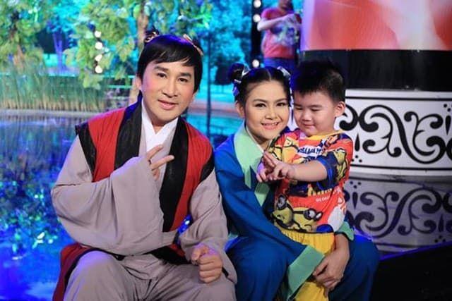 NSƯT Kim Tử Long: Trong nhà tiền tôi là xài chung, tiền vợ là của vợ