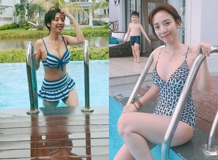 Thu Trang và những kiều nữ làng hài sở hữu gu thời trang gợi cảm nhất
