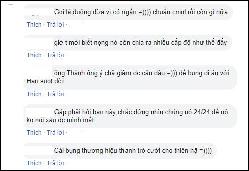 """BB Trần lý giải vì sao Trấn Thành bị gọi là """"đuông dừa"""""""