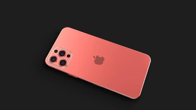 iPhone 12 Pro Super lộ diện: 5 camera, Face ID đặt ở dưới màn hình