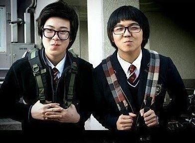 Tình bạn của idol Kpop: TaeYeon và HeeChul quen nhau từ thời thực tập