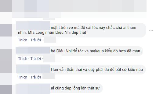 Dàn mỹ nhân Việt thay đổi ngoại hình bằng kiểu tóc xù mì