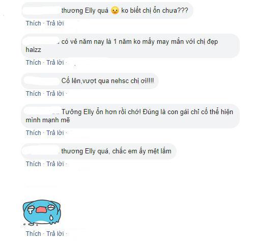 Elly Trần ngất xỉu đột ngột trong sự kiện khiến fan không khỏi lo lắng