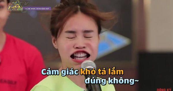 Nhan sắc thật của các mỹ nhân Việt khi lộ mặt mộc trên show thực tế