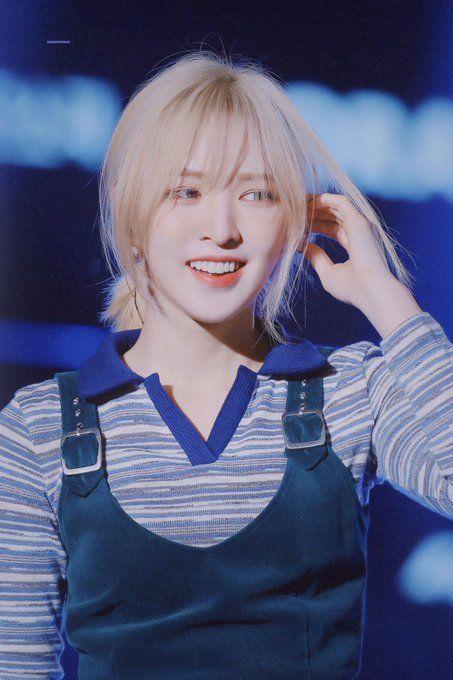 4 màu tóc được lòng sao Kpop: Cứ nhuộm là đẹp, không phải lo lỗi mốt