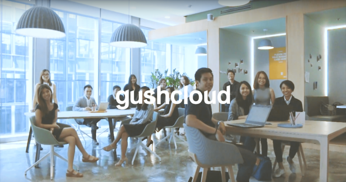 Gushcloud International Group officially acquires Moda Creative