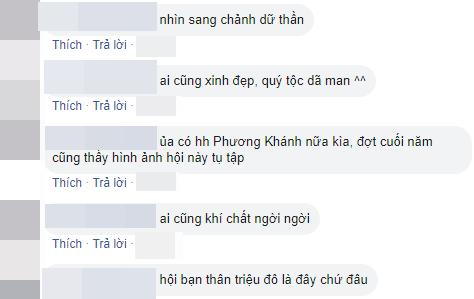 Vợ chồng Tăng Thanh Hà và Đặng Thu Thảo xuất hiện cùng nhau