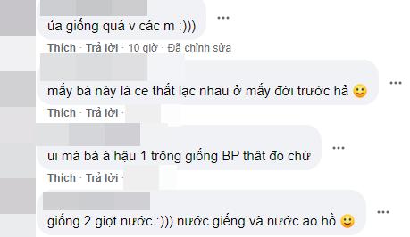 Fan hiểu nhầm cho rằng Bích Phương lén lút đi thi Hoa hậu