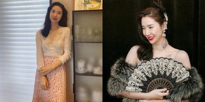 Gu thời trang đẳng cấp của vợ chủ tịch Taobao ăn đứt tiểu tam